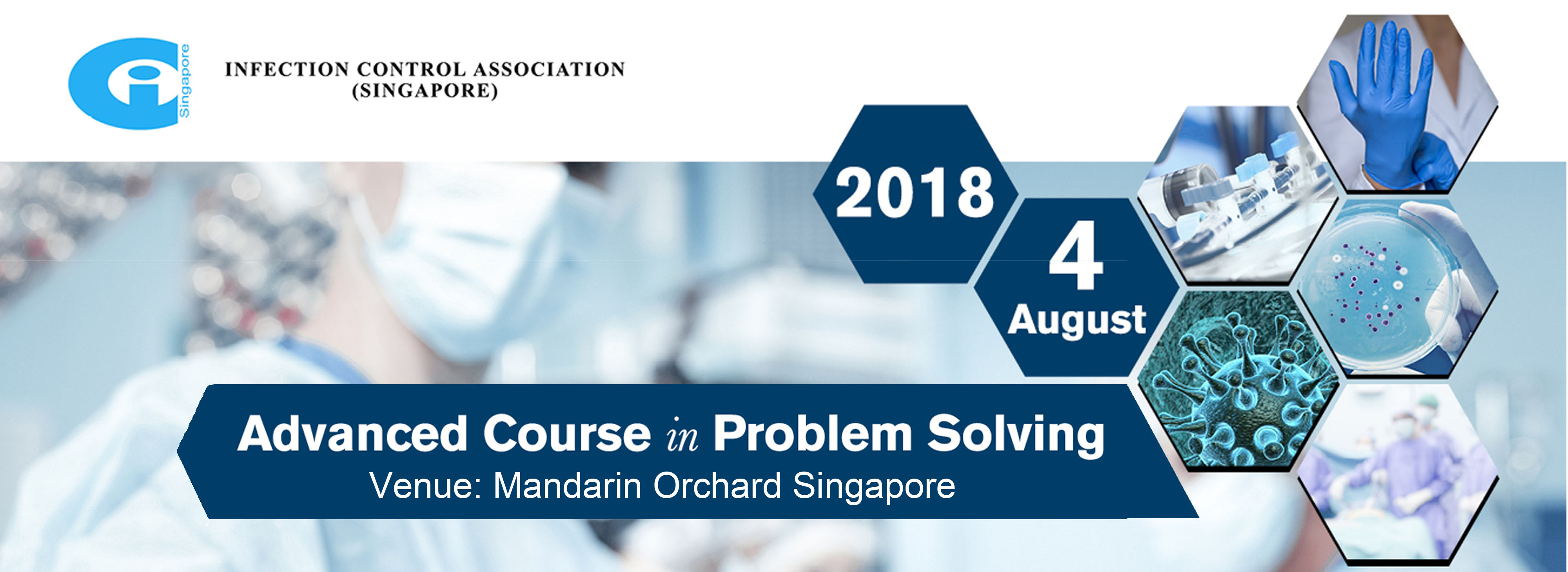 Advanced Course in Problem Solving