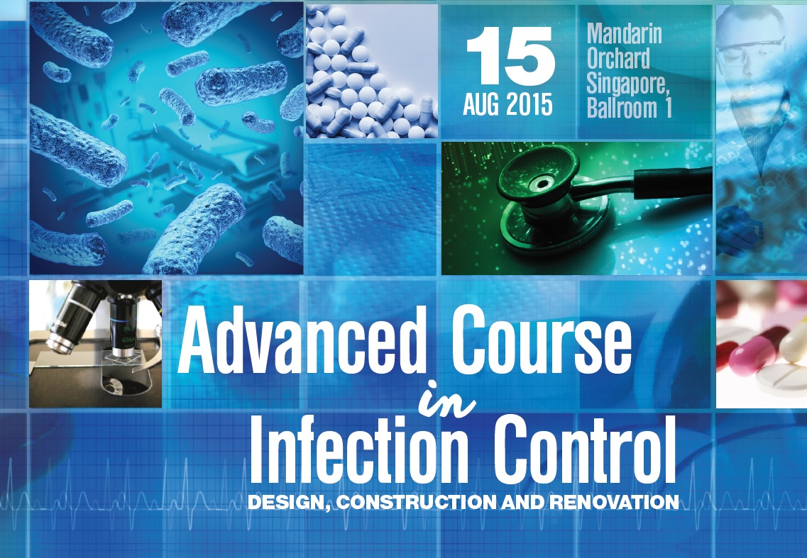 Advanced Course in Infection Control