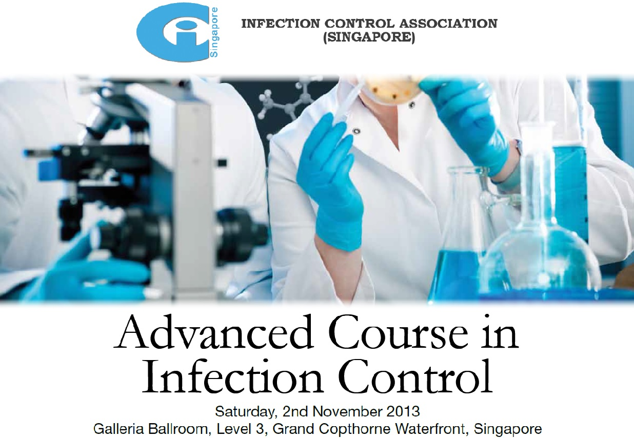 Advanced Infection Control Course
