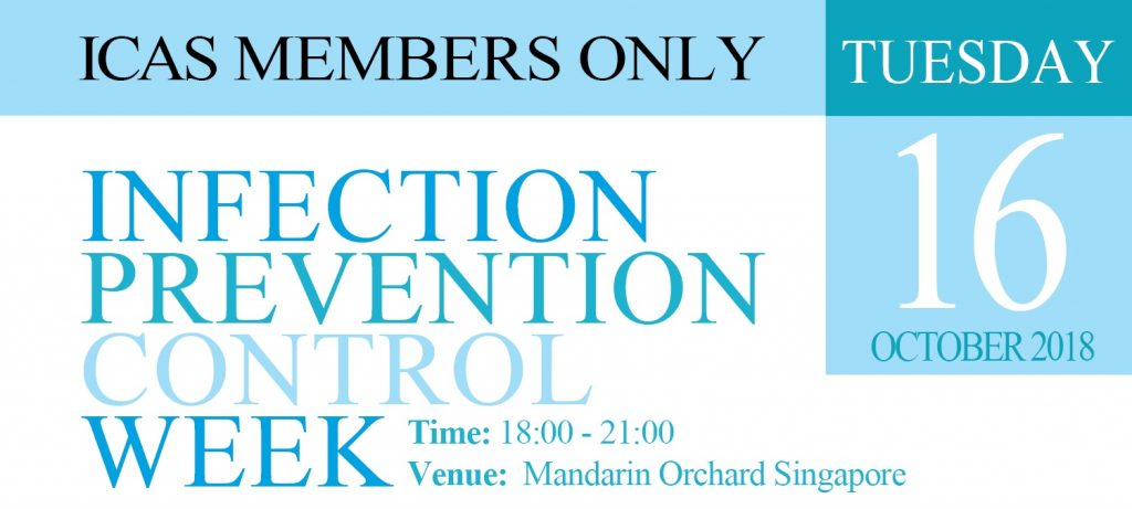 Infection Prevention Control Week