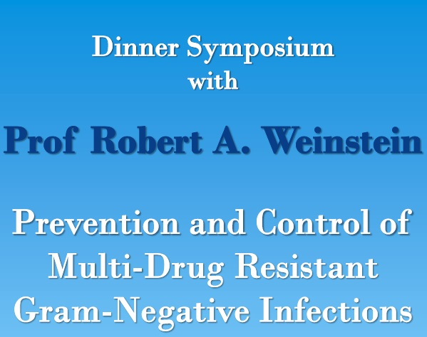 Prevention and Control of Multi-Drug Resistant Gram-Negative Infections
